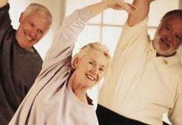Menopausia y ejercicio #salud #seguromedico