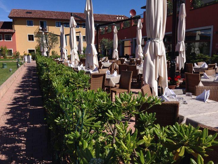 Hotel Parchi del Garda in Lazise, Veneto