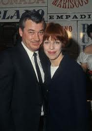 Carol Burnett & Joe Hamilton
