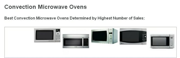 22 Best Best Convection Microwave Oven Images On Pinterest