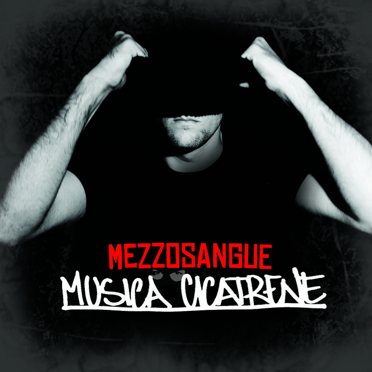 Musica Cicatrene è un mixtape del rapper italiano Mezzosangue, pubblicato in free download nel 2012.