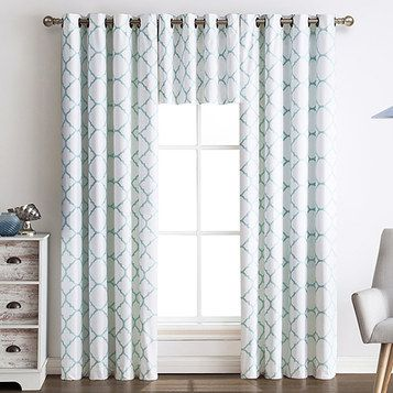 If you give a home windows, you're gonna need some curtains! Shop debut brand GoodGram for a wide selection of blackout, sheer and valence curtains.