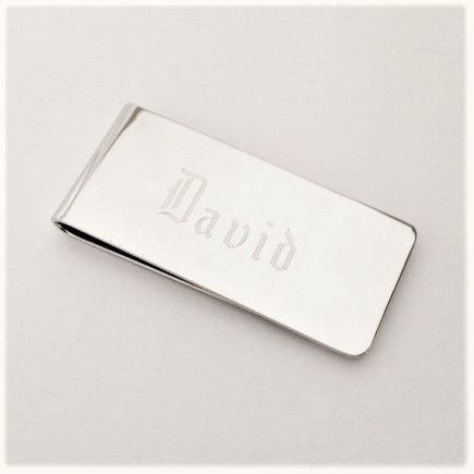 #Custom EngravedMoney Clip Personalized Our custom money clip will be #engraved to your specifications. We will engrave up to three lines of text on this polished money cli... #accessories #custom #father #gift #graduation #groom #groomsgift #men #metal #monogram ➡️ http://jto.li/9YpZg