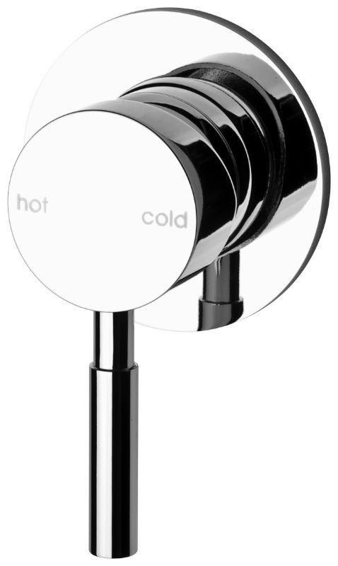 Vivid Shower Mixer https://www.youplumbing.com.au/bathroom/tapware/shower-wall-mixers/vivid-shower-mixer.html #Homeproducts #Onlineshop #Youplumbing #Australia #Onlineplumbingsupplies