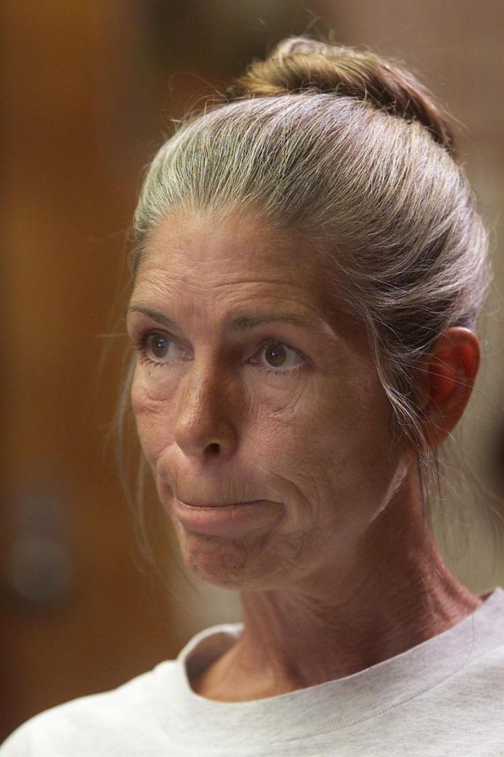 Leslie Van Houten, who was once an associate of Charles Manson, is up for parole this month. Description from kosmixmedia.com. I searched for this on bing.com/images