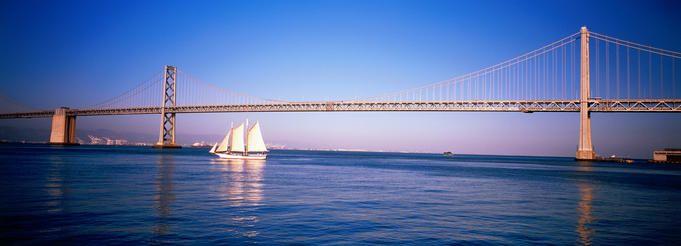 .: Golden Gate Bridge, Favorite Places, San Francisco Bays, Golden Gates Bridges, The Bays, Sail Boats, Bays Bridges, Sailing Boats