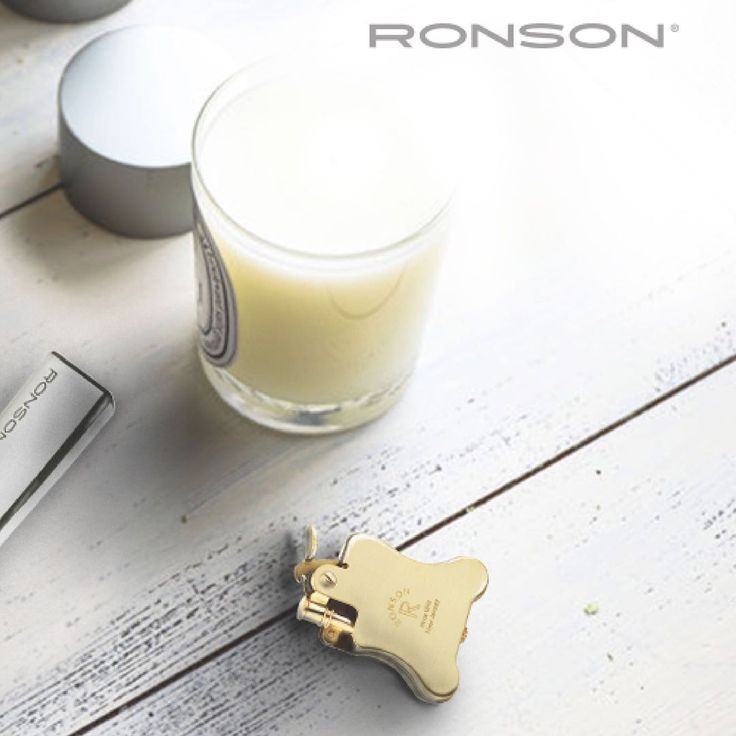 Welcoming everyone to #2018  a great new start on the very first working day of the year . . . . #theronsonstory #fresh #start #ronson #lighters #profilelighter #candles #ambience
