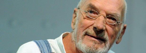 """Löwenzahn""-Moderator Peter Lustig ist tot"