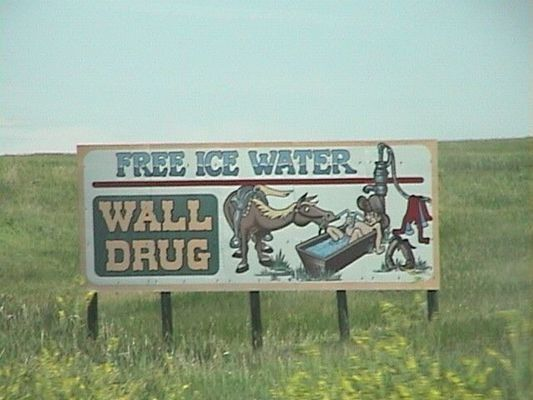 Wall Drug Part 21