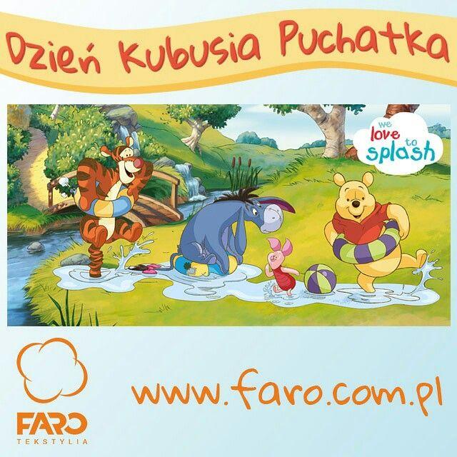 Kubuś Puchatek /  Winnie The Pooh
