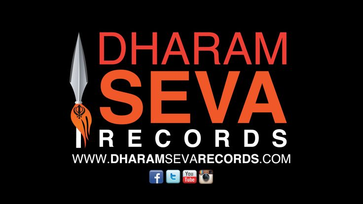 Client: Dharam Seva Records Client Type: Record Label  Genre: Dharmak, Sikhy, Religious Music