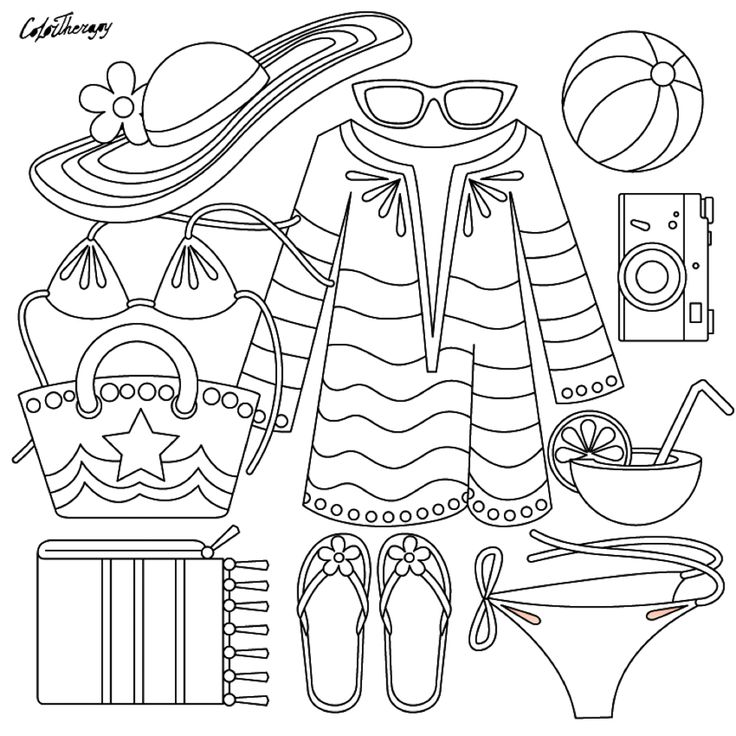 Vintage Free Coloring Book Apps