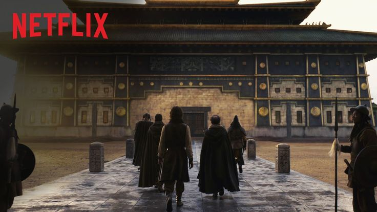 "Marco Polo - Bande-annonce officielle - ""Truth"" - VOST - Netflix [HD]"