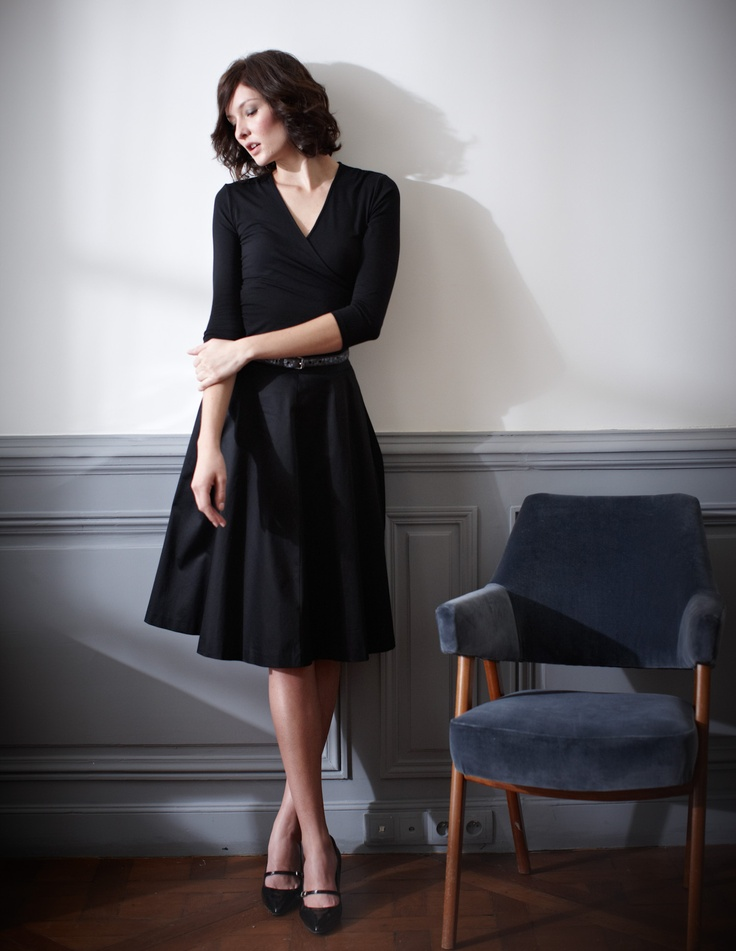 Perfect LBD - boden