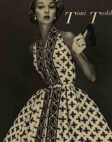 1950' fashion