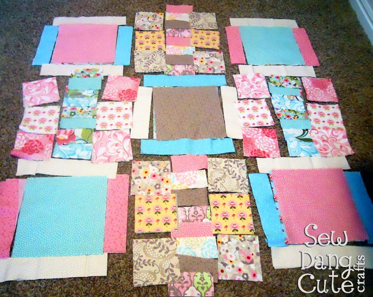 35 best SPRING QUILT IDEAS images on Pinterest | Embroidery ... : spring quilt patterns - Adamdwight.com