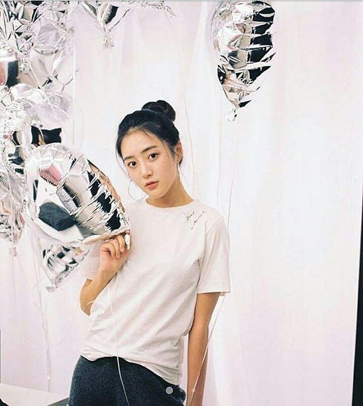 Wang Zi Wei A Love So Beautiful Beauty Girl Chinese Actress
