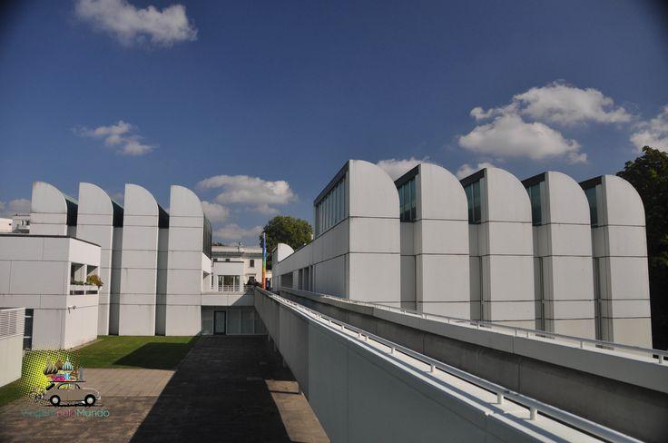 Museu Bauhaus em Berlim