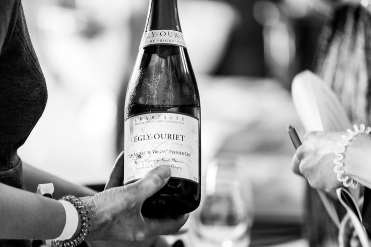 Champagne Egly-Ouriet Grand Cru #Brut Tradition is an amazing base cuvée from the great grower producer Francis Egly in #Ambonnay. Its #retail price should be compared the the #prestige cuvées of some of the great houses.