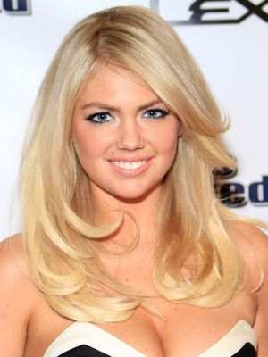 21 best bad hair extensions weave or wig images on pinterest pictures platinum blonde highlights kate upton golden blonde hair with platinum highlights pmusecretfo Choice Image