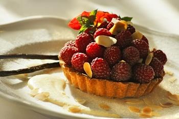 Spróbuj tarty z owocami w Villi Uphagena / Try #tarta with #fruits in Uphagen's Villa | #gdansk #food #delicious