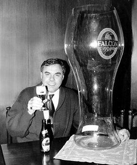 Tipos de vasos para la cerveza