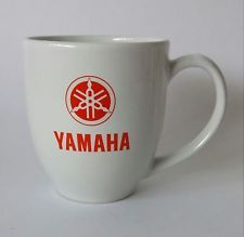 Yamaha WaveRunner Outboard Racing MX - White Bistro Coffee Mug  in Collectibles, Decorative Collectibles, Mugs, Cups | eBay