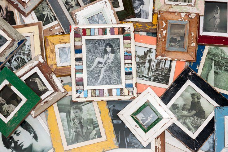 52 besten fotorahmen aus recyceltem holz bilder auf pinterest holz bilderrahmen und berlin. Black Bedroom Furniture Sets. Home Design Ideas