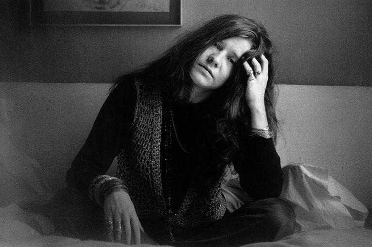 Discovering the Vulnerable Woman Behind Janis Joplin's Legend | Vanity Fair