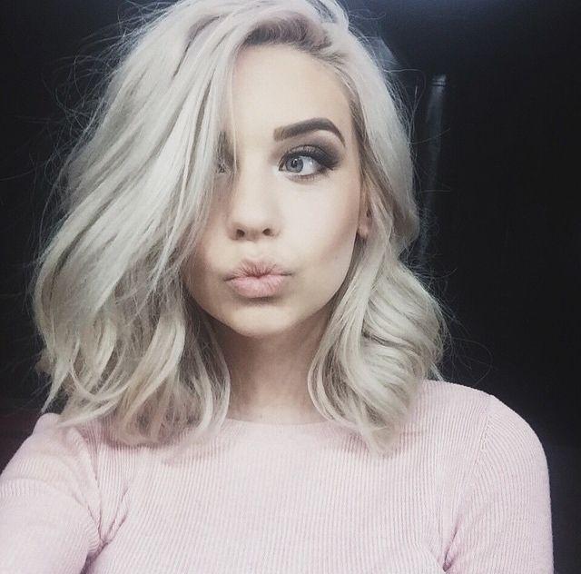 hair cut + hair color