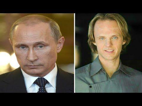 David Wilcock on Vladimir Putin - YouTube | SPECIAL | Secret