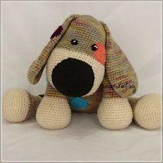 Leithygurumi: Saadet Uğurlu'nun Emeğiyle Amigurumi Miskin Köpek Türkçe Tarif / Amigurumi Lazy Dog English Pattern
