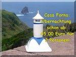 Wussten Sie schon.......dass ein Hoch über den Azoren das Wetter in ganz Europa beeinflusst? Es bringt Sonnenschein und milde Meeresluft.