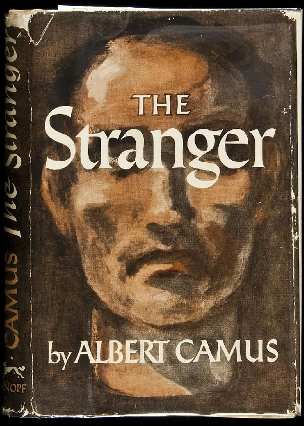 the theme of rationality in camus the stranger The news article that meursault studies about the czechoslovakian man serves to comment and expand upon the themes of absurdism that camus illustrates in the stranger camus's absurdist philosophy asserts that the events of the world have no rational order or discernible meaning the story of the.