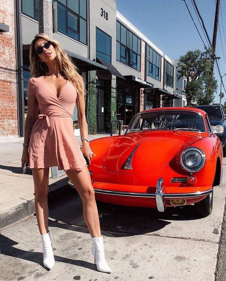 Women and / or Porsche – Page 16 – Porsche – Carpassion.com