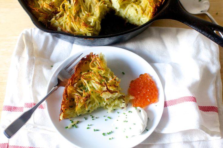 potato kugel | smitten kitchen | Bloglovin'