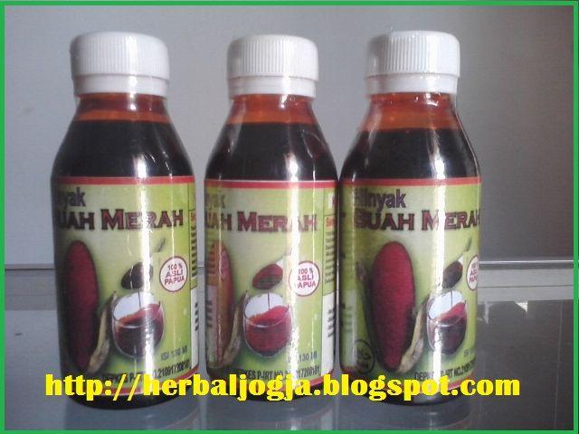 Minyak buah merah Asli Papua - DetikForum