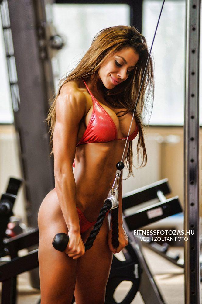 311 best Fitness 9 images on Pinterest | Athletic women