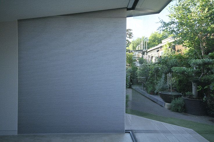 Hidden honeycomb Duette blind in shaped window from Cantifix.   #honeycell #cellular #shades #glazing #Blindspace #concealed