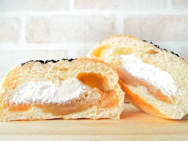 1週間で口コミ40件!人気すぎるコンビニ菓子パン「きなこ&ホイップパン」  菓子パン好きの方はぜひ試してみてください♪ #ファミリーマート #ファミマ #きなこ&ホイップパン