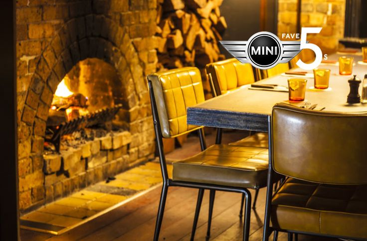 It's frosty outside, which means it's high time to explore Melbourne's best pubs with fireplaces—all the better to defrost and unwind. Here are our Fave 5 cosy Melbourne pubs to snuggle up in this winter.