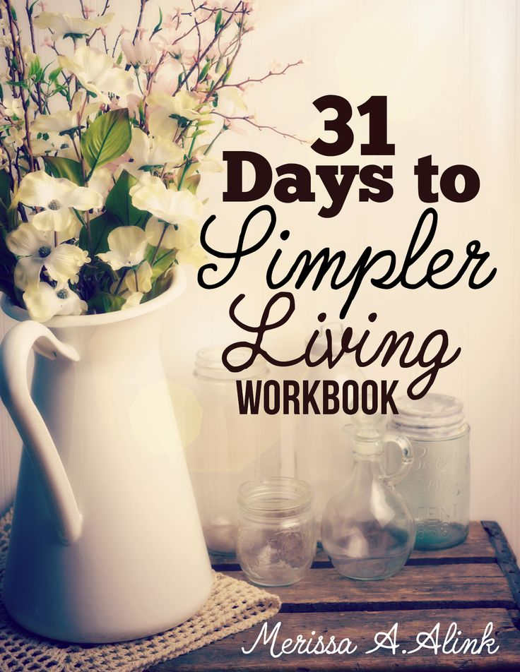 Are you ready to learn how to live a simpler lifestyle? Here are the 14 steps that you need to take to get you there today.