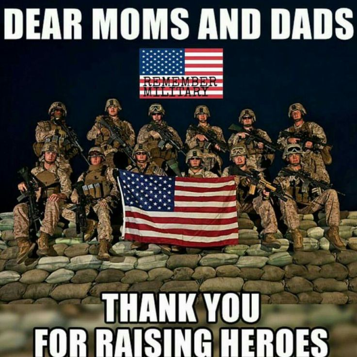 Great Americans!