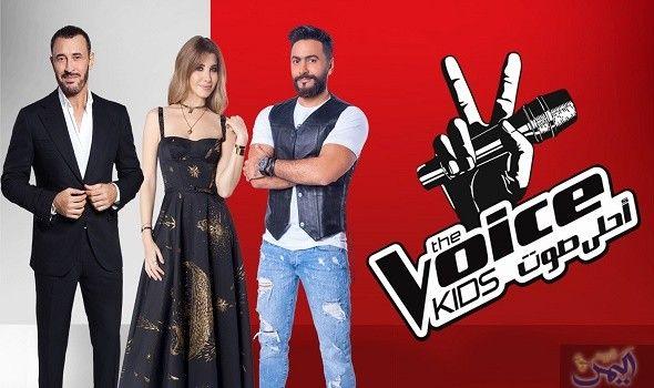 ناردين فرج ت بدأ في تقديم حلقات الموسم الرابع لـ The Voice مع انتهاء عرض برنامج The Voice Kids السبت 3 فبراير شباط تست Nancy Ajram Fashion Week Tv Shows