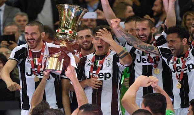 By Dunia Berita Bola 88    Rahasia Kebangkitan Juventus Dibongkar Leonardo Bonucci - Pemain bertahan Juventus, Leonardo Bonucci,  membeb...