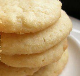 "What we've got cookin': ""Great American Cookie Company's Sugar Cookies!"""