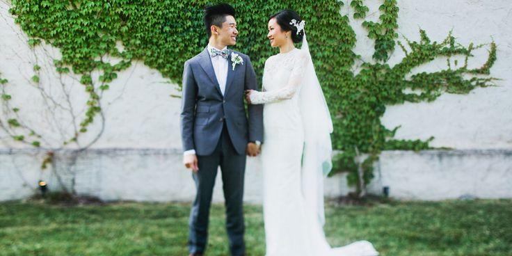 Jade & Joel's DIY Wedding at Stones of the Yarra Valley - Nouba - Jade & Joel's DIY Wedding at Stones of the Yarra Valley