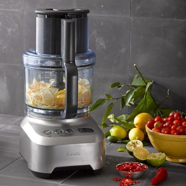 The Sous-Chef Food Processor