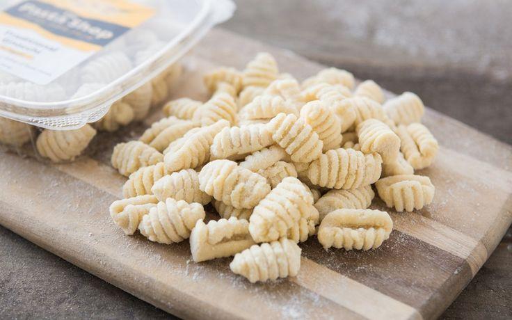 The Pasta Shop Potato Gnocchi x 2