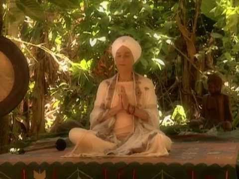 Kundalini Yoga: Energize